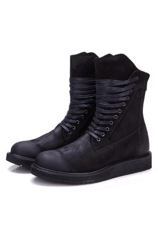 Мужские ботинки