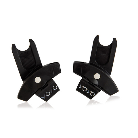 BabyZen YoYo+ Adapters адаптеры для установки автокресла 0+ на шасси коляски