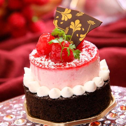 Торт Великолепная моя