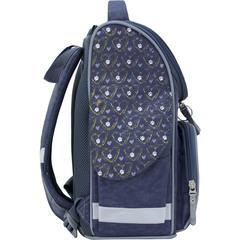 96fb467c9658 ... Рюкзак школьный каркасный с фонариками Bagland Успех 12 л. серый 165к ( 00551703)