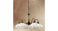 Kolarz 731.85.17 — Светильник потолочный подвесной Kolarz NONNA