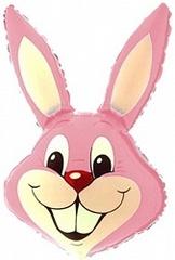 F Мини фигура Заяц (розовый) / Rabbit (14