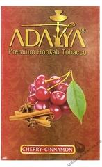 Табак Adalya 50 г Cherry-Cinnamon (Вишня с Корицей)