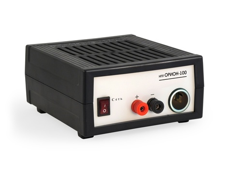 Зарядное устройство НПП ОРИОН-100 (12В, 20A)