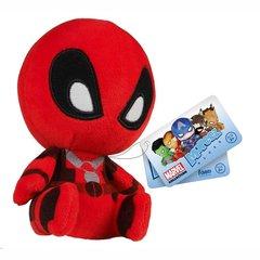 Мягкая Игрушка Дэдпул (Deadpool) 13 см - Marvel Collection, Funko