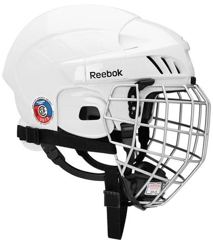 Шлем хоккейный с маской REEBOK 3K