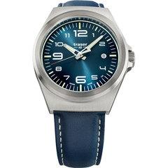 Швейцарские тактические часы Traser P59 ESSENTIAL M BLUE 108214