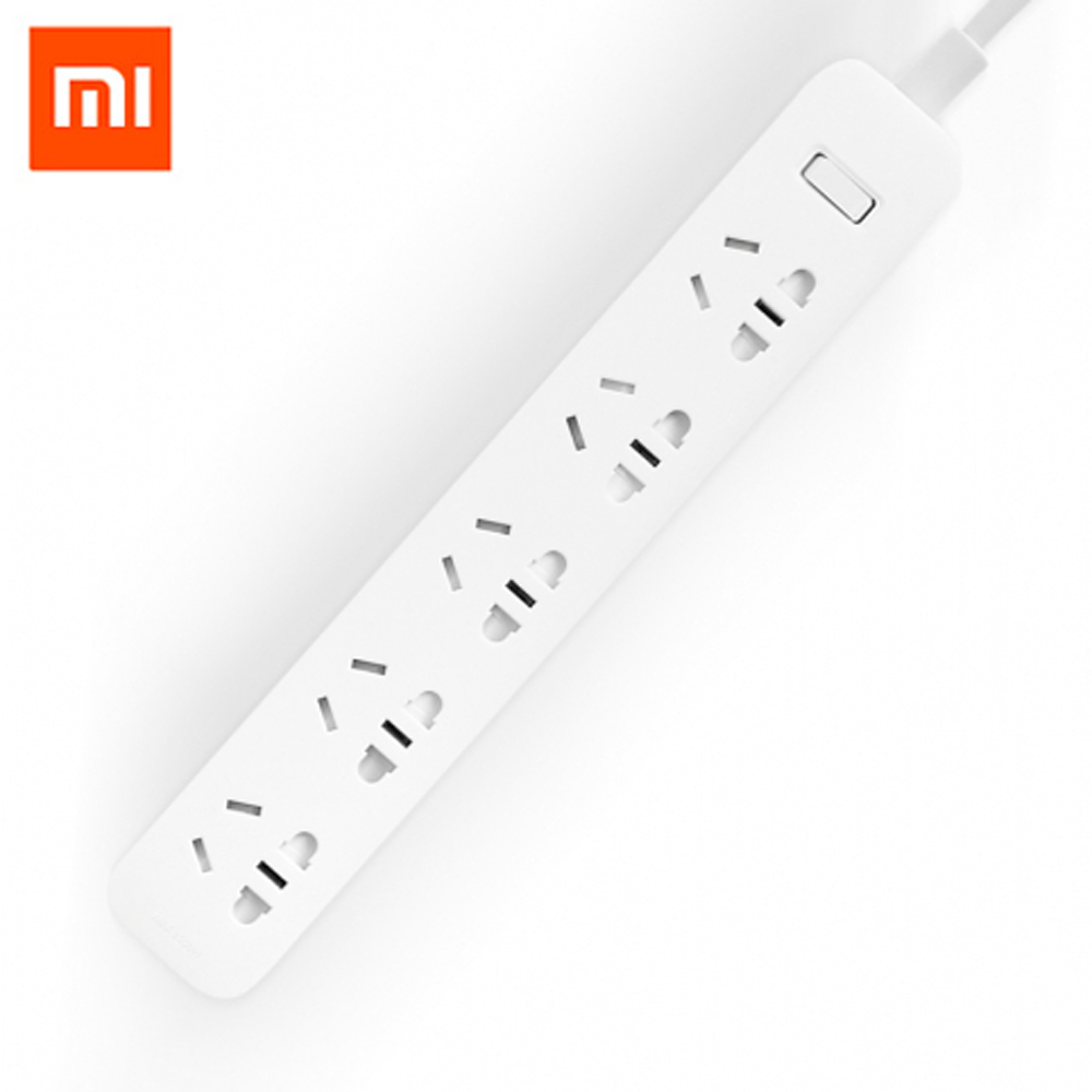 Удлинитель xiaomi 5 position of plug board