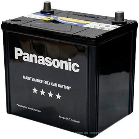 Panasonic N-80D26L-FH