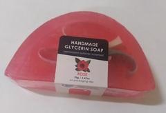 Глицериновое мыло ручной работы роза Greek Horizons 70 гр