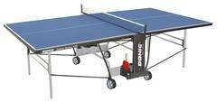 Теннисный стол Donic Indoor Roller 800 (синий)