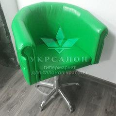 Кресло клиента Obsession Emerald