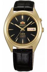 Мужские часы Orient FAB0000GB9 Three Star