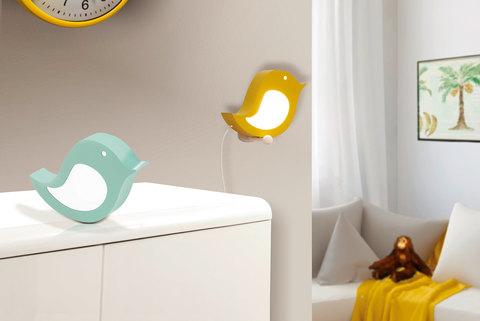 Бра (настольная лампа) Eglo SPARINO 96854 3