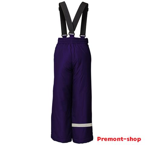 Брюки от комплекта Mazima Игра в классики S28143 Purple