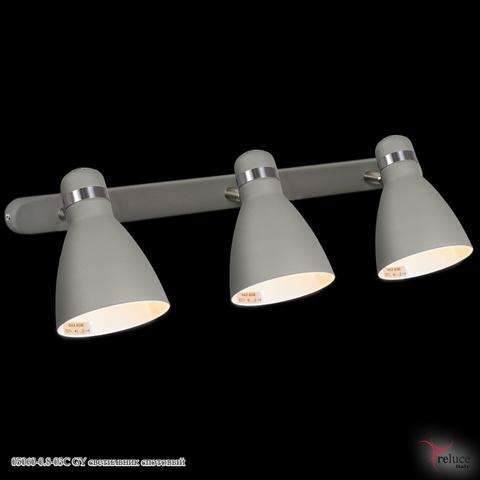 05060-0.8-03C GY светильник спотовый