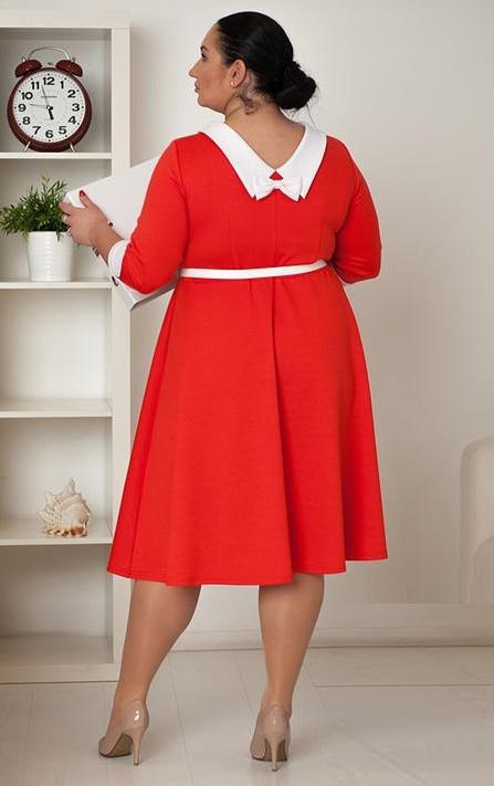 Платье 42-055