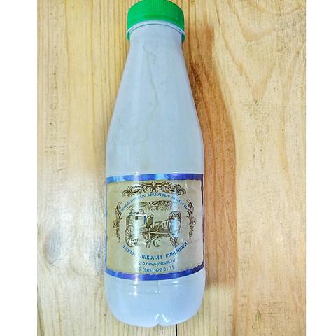 Фотография Кефир 3,5% (кислый)  0,5 л. купить в магазине Афлора
