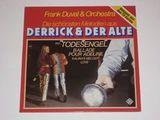 Frank Duval & Orchestra / Die Schonsten Melodien Aus Derrick Und Der Alte (LP)