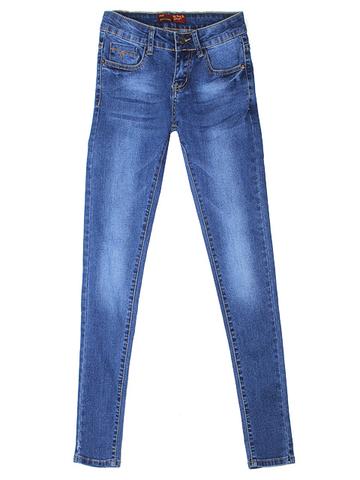 F25 джинсы женские, синие