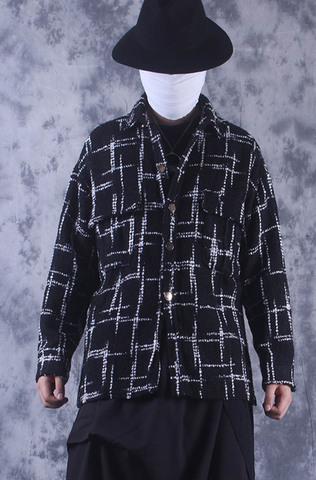 Рубашка «ESETHU»