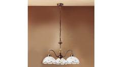 Kolarz 731.83.17 — Светильник потолочный подвесной Kolarz NONNA