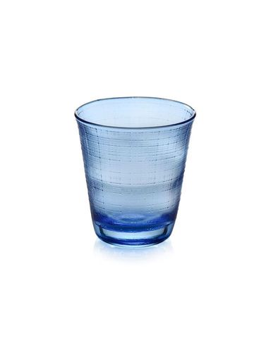 Стакан 270мл IVV Denim синий