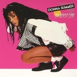 Donna Summer / Cats Without Claws (LP)