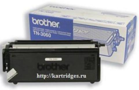 Картридж Brother TN-3060