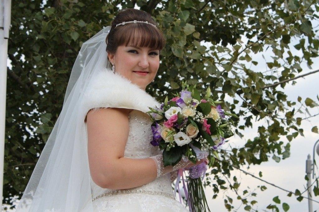 букет невесты Алматы 10 000 тг