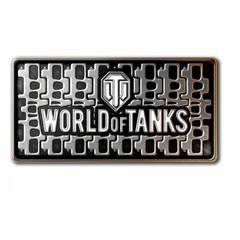 World of Tanks, значок Гусеница