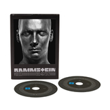 Rammstein / Videos 1995 - 2012 (2Blu-ray)