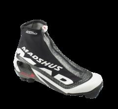 Лыжные ботинки для классического хода Madshus Super Nano Classic