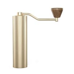 Кофемолка Timemore Slim Gold