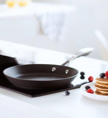 сковорода для блинов tupperware