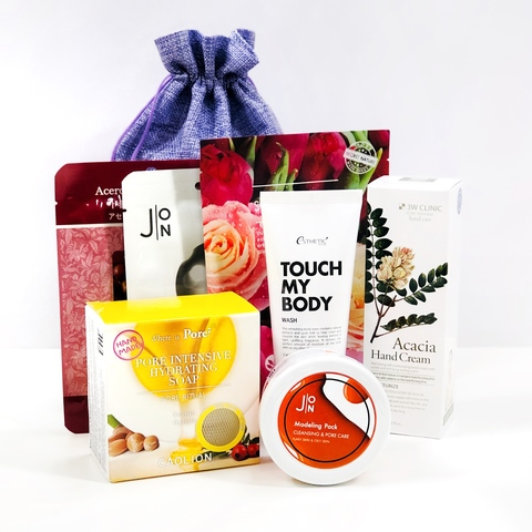 Beauty Box medium