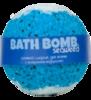 Шарик для ванн соляной  Seaweed (с экстрактом морских водорослей), 160g ТМ Savonry