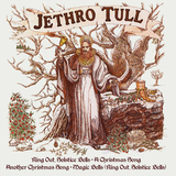 Jethro Tull / Ring Out, Solstice Bells (7' Vinyl EP)