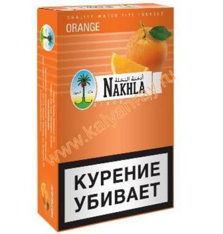 Nakhla (Акцизный) - Апельсин