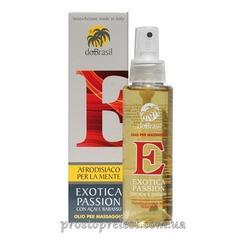 Dobrasil olio per massaggio «exotica passion» - Массажное масло «Экзотическая страсть»