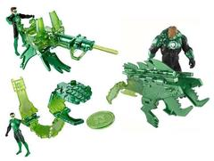Green Lantern Battle Shifters Series 02