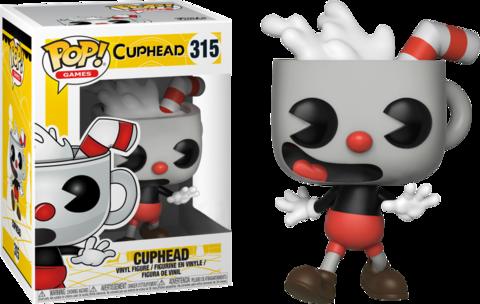 Cuphead Funko Pop! Vinyl Figure || Капхэд
