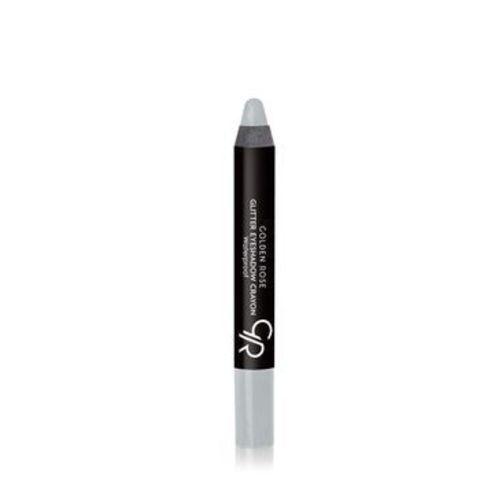 Golden Rose Тени-карандаш  Glitter Crayon 52 водостойкий