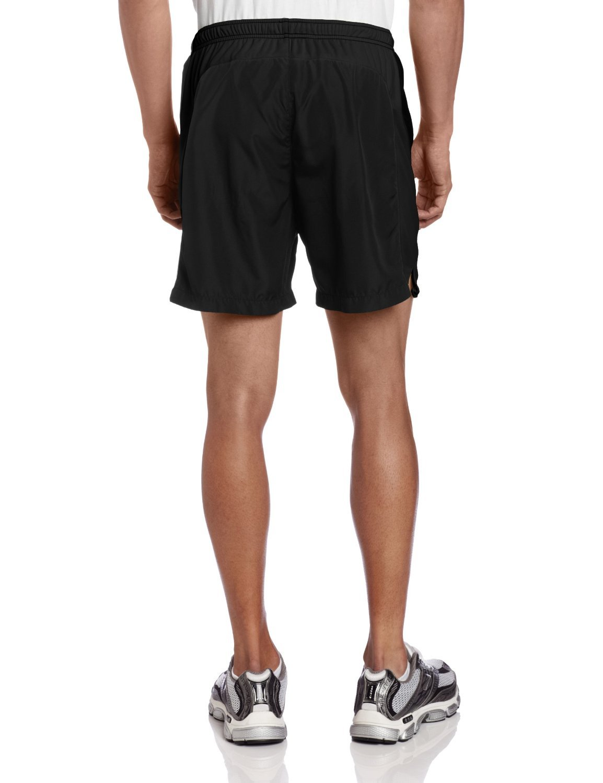 Мужские шорты Craft Active Black (194145-1999) черные