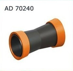 AD 70240 Муфта - соединитель для ленты Туман(GS) 40 мм - 40 мм