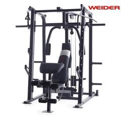 Силовая станция WEIDER PRO 8500