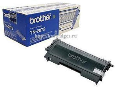 Картридж Brother TN-2075
