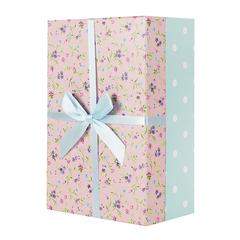 Коробка подар. Flower 24x15,5x9,5