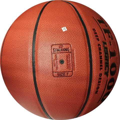Мяч баскетбольный Spalding TF1000 Legacy №7
