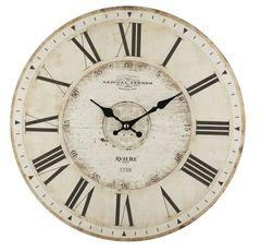 Часы настенные Aviere 25513